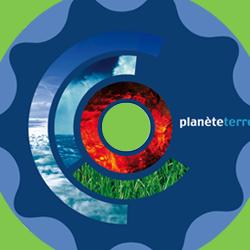 Planete terre DVD ROM - vignette